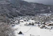 2015.01.03 雪の白川村