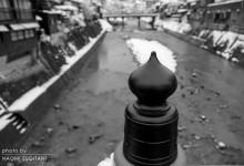 2015.01.12 モノクロな飛騨高山