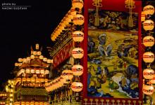 2015.10.09 夜の夢~高山夜祭り