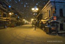 20170114高山夜雪