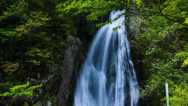 20200524 銚子の滝