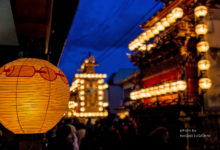 2016.04.14 満開の高山祭り